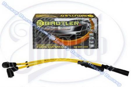 Провода свечные 1111 ОКА BAUTLER силикон BTL-1111IW BTL1111IW