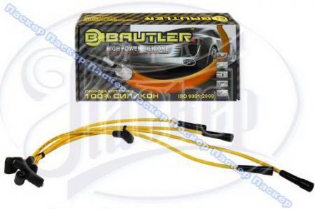 Провода свечные 2108-099 BAUTLER силикон BTL-0008IW BTL0008IW