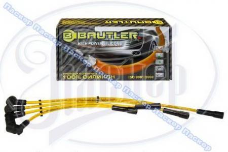 Провода свечные 2108-2111 BAUTLER силикон 8кл inj BTL-0010IW BTL0010IW