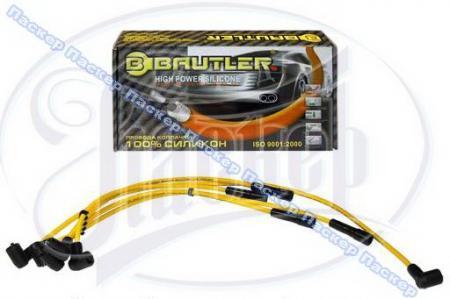 Провода свечные 21213 BAUTLER силикон BTL-0213IW BTL0213IW