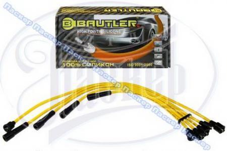 Провода свечные М-2141 BAUTLER силикон BTL-0041IW BTL0041IW