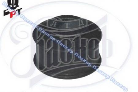 Сайлентблок рулевой тяги (гранатка) ВАЗ-2110-12 2110-3414070-Р