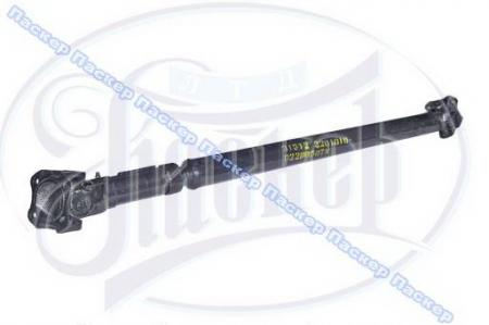 Вал карданный УАЗ 469 задний (АДС) 31512-2201010