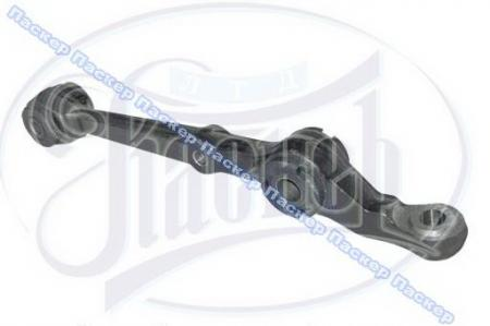 Рычаг передней подвески нижний ВАЗ-2108 с шарнирами VIS 21080-2904020-00 / 21080290402000