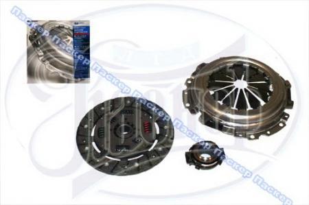 Комплект дисков сцепления 21120-1601000-00 / 21120160100000