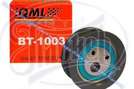 Подшипник натяжителя ремня 2105, 2108, Ока нового образца (BT-1003) BT-1003