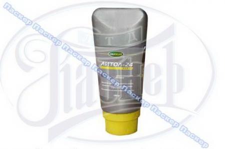 Смазка ОIL RIGHT Литол-24 100гр