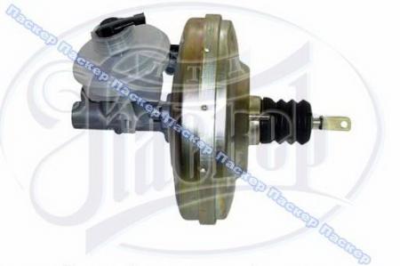 Вакуумный усилитель 2123 Chevy Niva в сборе с цилиндром ДААЗ,  2123-3510006 / 21230351000600