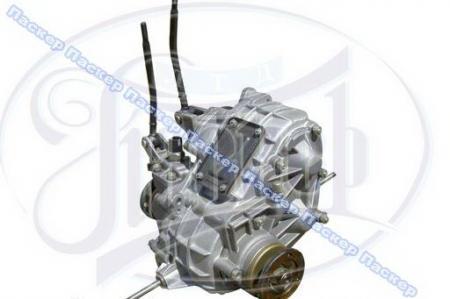 Раздатка ВАЗ 21214 Нива раздаточная коробка,  21214-1800020-01 / 21214180002001