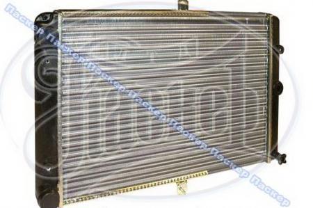 Радиатор 2108-099 BAUTLER алюминиевый универсальный BTL0008 BTL0008