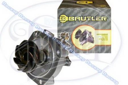 Помпа 2101-07, 21, 213 BAUTLER передняя крышка BTL0001WP BTL0001WP