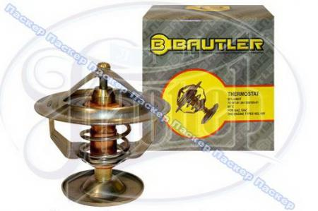 Термостат , , УАЗ, КАМАЗ BAUTLER 80 град. BTL2480T BTL2480T