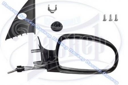 Зеркало заднего вида ВАЗ-1118 Калина правое (ДААЗ) 1118-8201004-03 / 11180820100403