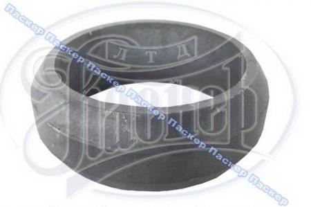 Кольцо хомута глушителя 1118 Калина (для сборки) ДААЗ,  1118-1203121 / 11180120312100