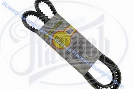 Ремень генератора ЗиЛ-645 BAUTLER зубчатый AVX 11*1250 BTL1251BAV