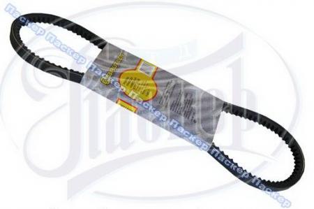 Ремень генератора Г-53 BAUTLER зубчатый AVX 10*830 BTL0830BAV