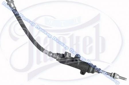 Цилиндр сцепления рабочий 21010-1602508-00 / 21010160250800