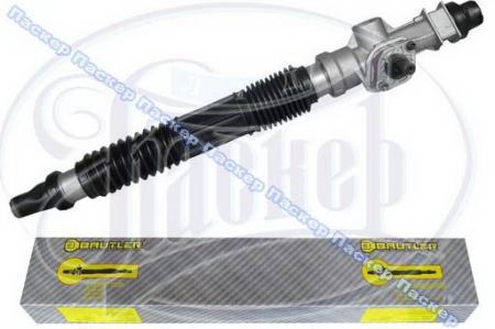 Рулевая рейка 2110 (нового образца) BAUTLER, ВАЗ 2110 BTL-0010SG