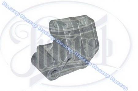 Кронштейн крепления генератора ВАЗ-2108 (ДААЗ),  2108-3701630 / 21080370163000