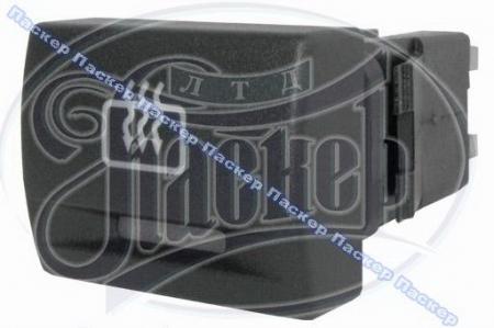 Выключатель обогрева заднего стекла 2170 Priora 759.3710-01-04 759.3710-01-04
