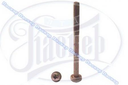 Винт М6х75 подлокотника ВАЗ-2108 длинный 1/32777/01