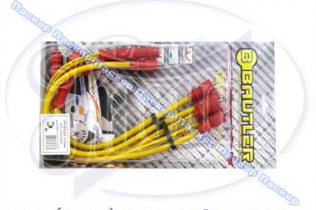Провода свечные 2101-07 BAUTLER силикон 9, 8mm BTL-0001IWS BTL-0001IWS