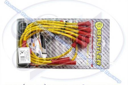 Провода свечные 2108-099 BAUTLER силикон 9, 8mm BTL-0008IWS BTL0008IWS