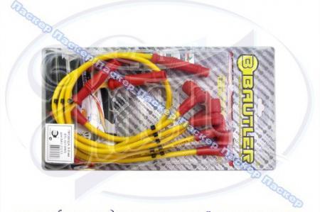 Провода свечные 21213 BAUTLER силикон 9, 8mm BTL-0213IWS BTL-0213IWS