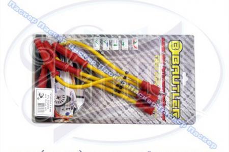 Провода свечные дв.402 BAUTLER силикон 9, 8mm BTL-0402IWS BTL-0402IWS