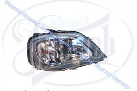 Фара головного света правая Renault Logan (Рязань BOSCH) 676 512 072