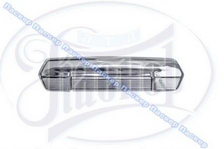 Ручка наружная 2101, 02, 03, 06 задняя левая ДААЗ 2101-6205151-01 / 21010620515101