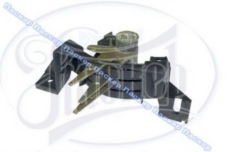 рычаги управления отопителем в сборе 21070-8109020-00 / 21070810902000
