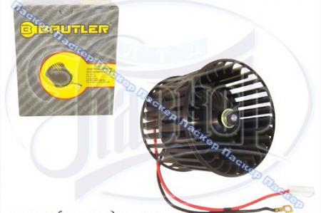 Мотор печки 2108-10 и мод, Иж-Ода 3302, 2217 с крыльчаткой на BAUTLER BTL0008FH