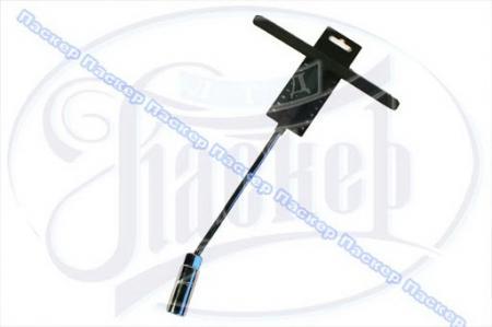 A90001 Ключ свечной 16 мм A90001