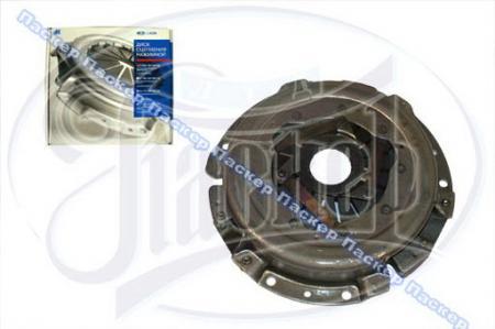 Корзина сцепления ВАЗ-2101-07 VIS 21030-1601085-00 / 21030160108500