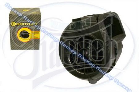 Мотор печки 2108-10 и мод,Иж-Ода,ГАЗ 3302,2217 в сборе с кожухом BAUTLER BTL-0008FHC