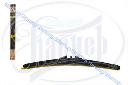 Щетки стеклоочистителя 38см универсальная HEYNER HYBRID гибридная AL-025000