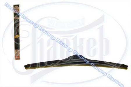 Щетки стеклоочистителя 40см универсальная HEYNER HYBRID гибридная AL-026000