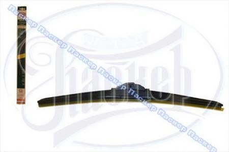 Щетки стеклоочистителя 43см универсальная HEYNER HYBRID гибридная AL-027000