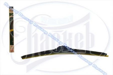 Щетки стеклоочистителя 45см универсальная HEYNER HYBRID гибридная AL-028000