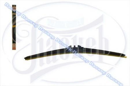 Щетки стеклоочистителя 50см универсальная HEYNER HYBRID гибридная AL-030000
