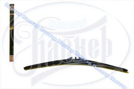 Щетки стеклоочистителя 53см универсальная HEYNER HYBRID гибридная AL-031000