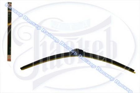 Щетки стеклоочистителя 65см универсальная HEYNER HYBRID гибридная AL-036000