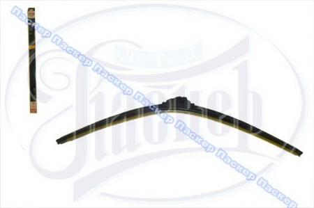 Щетки стеклоочистителя 70см универсальная HEYNER HYBRID гибридная AL-038000