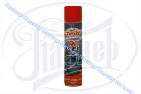 De-Icer Размораживатель стекол 4257