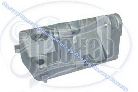 Кронштейн крепления генератора ВАЗ-2110-12 нижний (ДААЗ),  2110-3701652-70 / 21100370165270