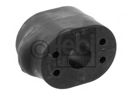 Втулка стабилизатора пер. 24 мм W123 01080