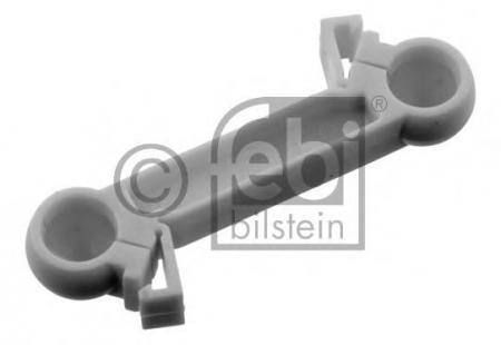 Тяга переключения скоростей КПП (4ст.) 86mm G2 01167