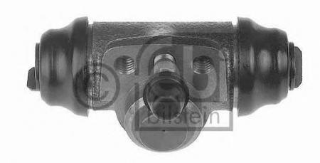 Цилиндр тормозной задний 20, 64mm PASSAT/A100/80 01174