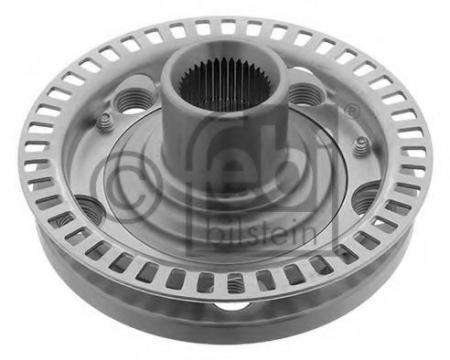 Ступица колеса пер G3 / PASSAT 40mm 5 / 100 01298
